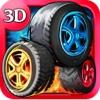 Car Racing Rivals-City Traffic Racing Games agame racing car games