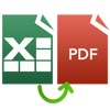 File Converter - Excel To PDF