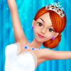 Jogo de vestir bailarinas - jogos para meninas