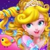 Sweet Princess Hair Salon items