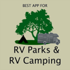 Best App for RV Parks & RV Camping