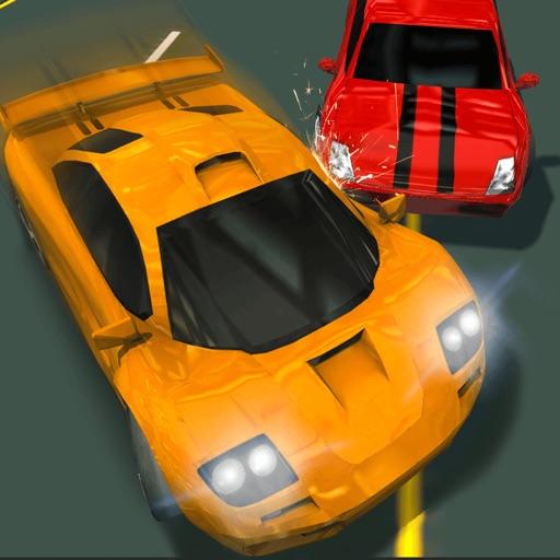 Driver Madness iOS App
