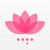 Lotus Eisprungkalender - Periodentracker