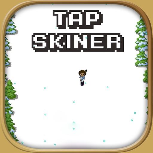 Tap Skiner Adventure iOS App