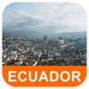 厄瓜多爾 離線地圖 - PLACE STARS