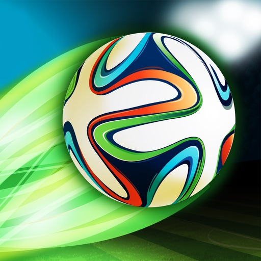 Real Football 2017 - Soccer challenge sports Pro iOS App