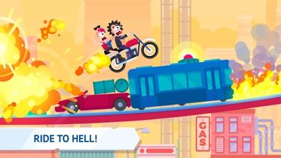 Screenshot #7 for Happy Racing - Top Wheels Game