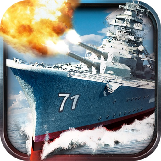超级舰队:怒涛-战争策略手游