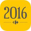 Carrefour 2016 - raport roczny