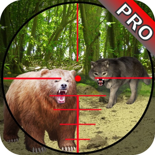 Deer Hunting Adventure 3D Pro iOS App