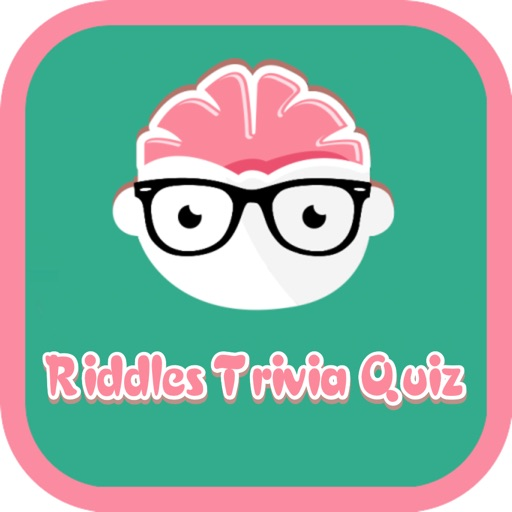 Guess What Am I? Riddles Trivia Quiz Word Game iOS App