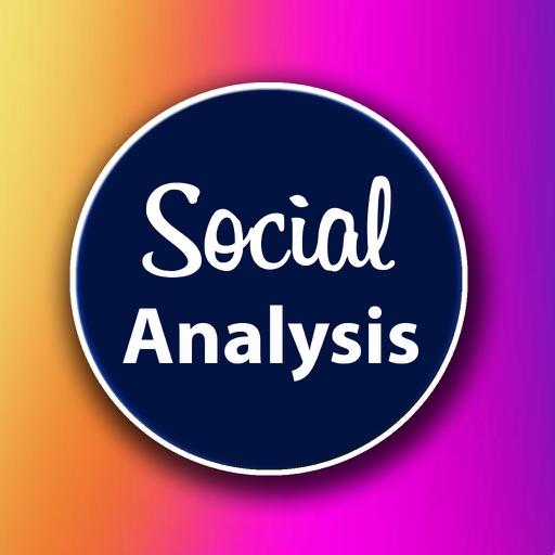 Social Stalker Pro for Facebook and Instagram Apps App Ranking & Review