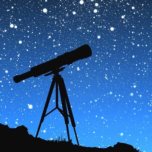 星空追踪:StarTracker