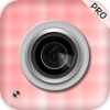 Mosaic Photo Video Camera Pro, blur your face