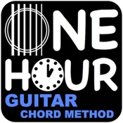 OneHour Guitar Chord Method