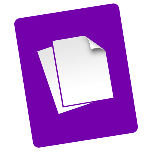 Purple Notes
