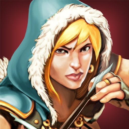 Viking Clan iOS App