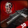 Zombie Catcher Target Hunter Free zombie