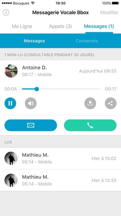 Messagerie Vocale Bouygues Numero : messagerie vocale bbox dans l app store ~ Medecine-chirurgie-esthetiques.com Avis de Voitures