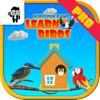 Pro Kids Fun Game Learn Birds Wiki