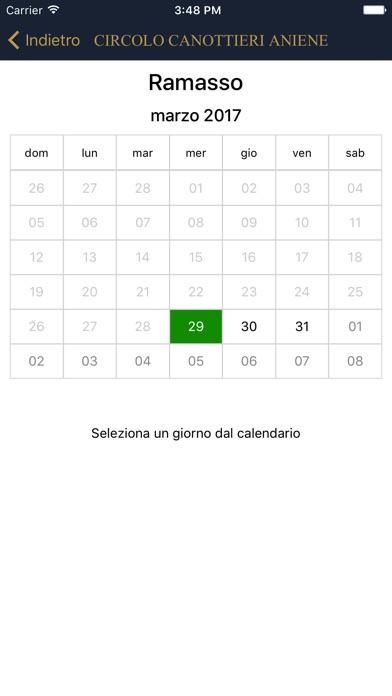 Screenshot of MyPaddle4