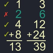 Egyptian Multiplication Method