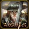 Clash of Assassins - ARPG Clash For Empire Throne