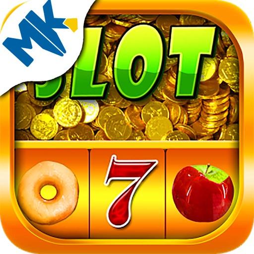 Aces Best Fortune Machines: Free CASINO iOS App