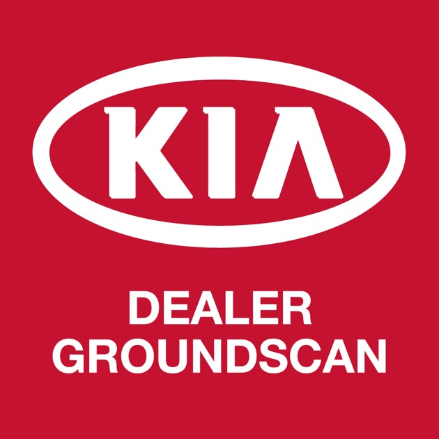 Kia Motors Finance Dealer Groundscan On The App Store