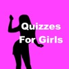 Quizzes for Girls - Crushes, Quizzes, Tests & More