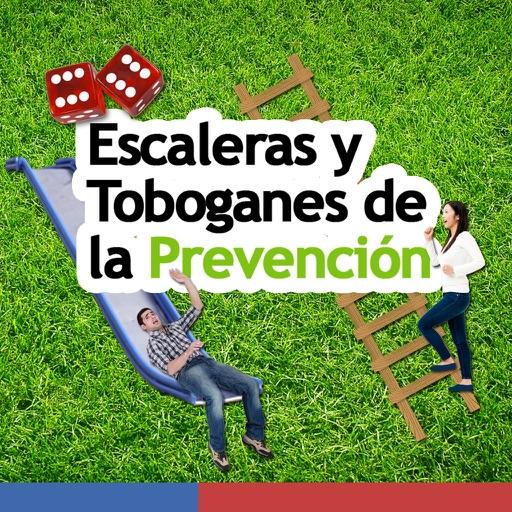 Escaleras y Toboganes de la Prevención iOS App