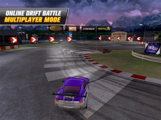 Drift Mania Championship 2 Screenshots