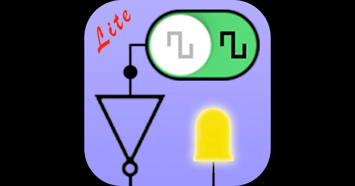 Logic designer lite des portes logiques num riq dans le for Symbole des portes logiques