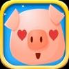 Pig Emoji - Cute Piggy Emojis Keyboard