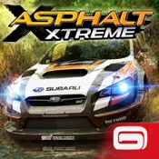 Asphalt Xtreme Offroad Rally Racing hacken