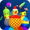 Timpy роботы в космосе - 3D робот игра для детей