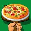 Pizza Negozio-Cibo Cucina Giochi Prima Arrabbiato