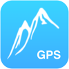 Altimeter GPS -  with maps, compass & barometer