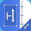 Medidor 3D Pro– Utilice su cámara para medir
