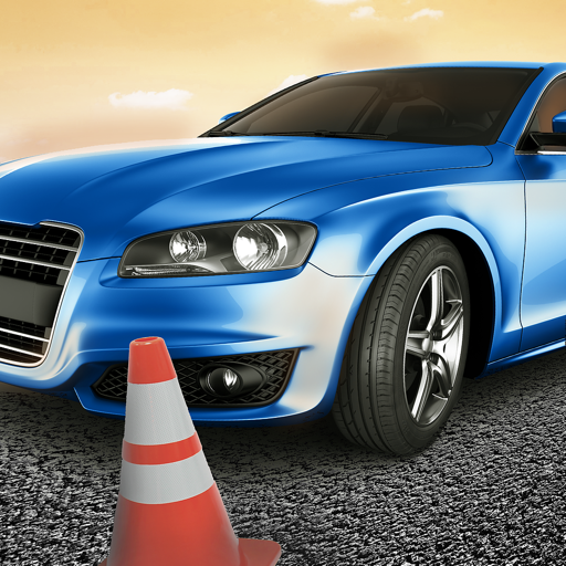 Car Parking - Test Drive and Parking Simulator For Mac