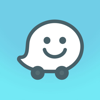 Waze: GPS Navigation, Maps & Traffic