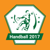 Live-Score app for Handball World Cup France 2017