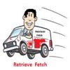 Retrieve-fetch retrieve vista user password