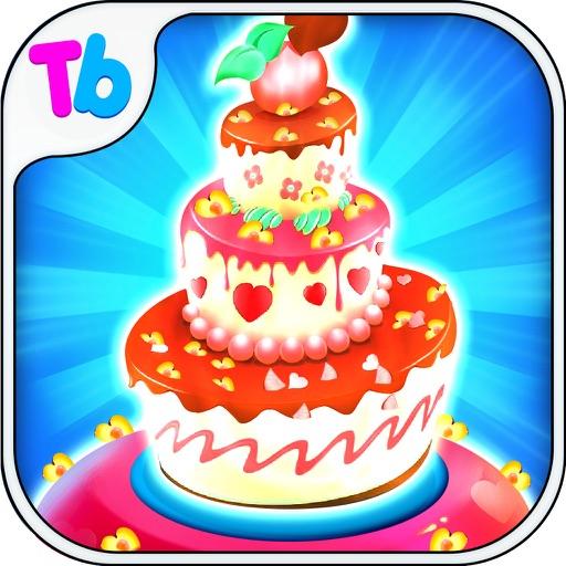 Fruit Cake CooKing & Decoration - Fruit Cake Chef iOS App