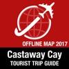 Castaway Cay 旅遊指南+離線地圖