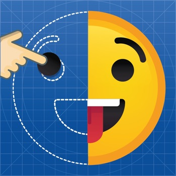 Emojily - Create Your Own Emoj... app for iphone