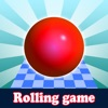 Super Roll The Ball - Rolling Sky Challenge