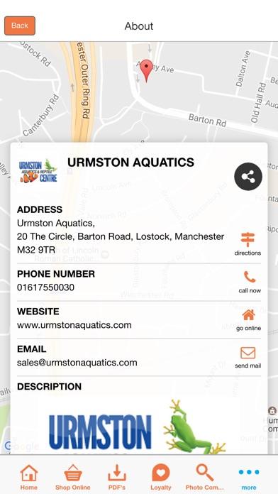 download Urmston Aquatics apps 0