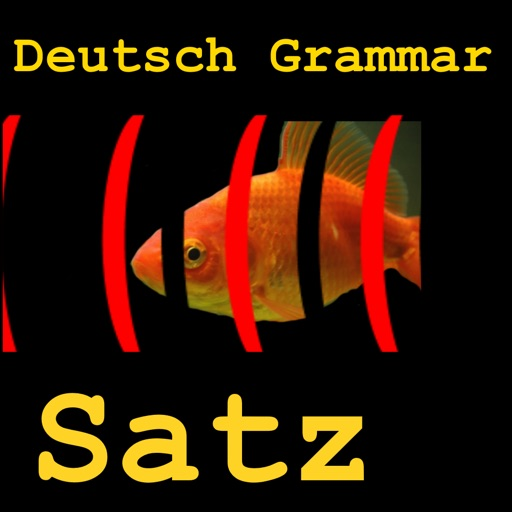 satz deutsch