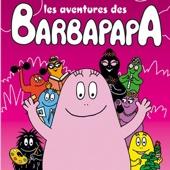 Les aventures des Barbapapa